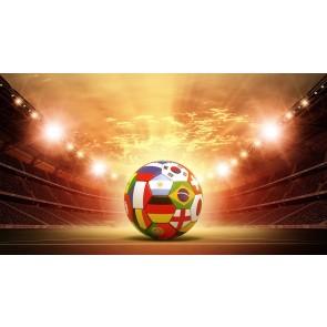 Sport Und Fussball Tapete