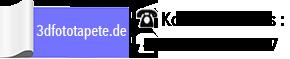 3D Fototapete und Tapete für Wohnzimmer - 3dfototapete.de
